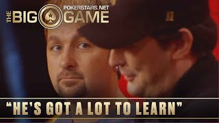Throwback: Big Game Season 1 - Week 6, Episode 1