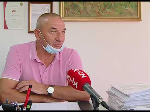 Milan Jandrić - Legalizacija objekata