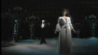 PHANTOM OF THE OPERA - Original Cast:1988 Tony Awards