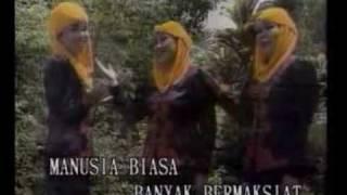 Download lagu Nasida Ria Dimana Mana Dosa Mp3