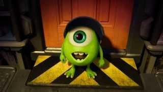 Trailer of Monsters University (2013)