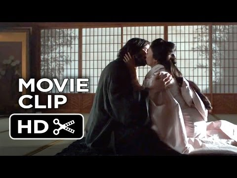 47 Ronin Movie CLIP - I Will Wait For You (2013) - Keanu Reeves Movie HD