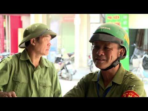 Chuyên mục An ninh Thái Bình số 01 tháng 11/2019
