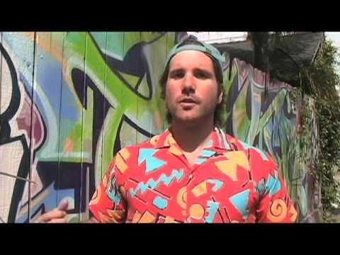 Jon Lajoie – Já zabíjím lidi