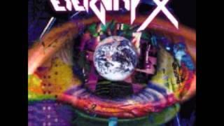 Eternity X  -  Faith