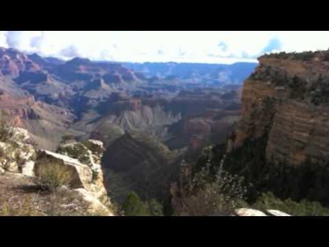 Airitech - Canyon Dreams