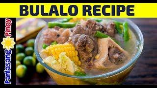 Bulalo and Tagaytay Mahogany Beef Market Tour – Pilipinas (Ep 1 of 3)