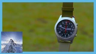 Samsung Gear S3 classic - Die neue beste Uhr? - Review/Test