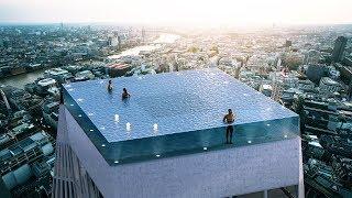 10 อันดับ สระน้ำสุดมหัศจรรย์และเจ๋งที่สุดในโลก (ห้ามพลาด!!)