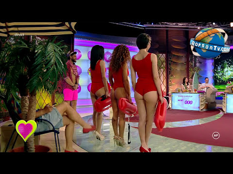 Baywatch on TV  | July 2017 | First episode