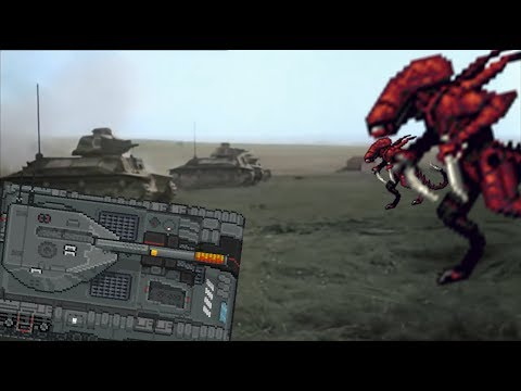 SS13 CM - Allied Armor