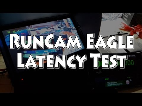 runcam-eagle-latency-test