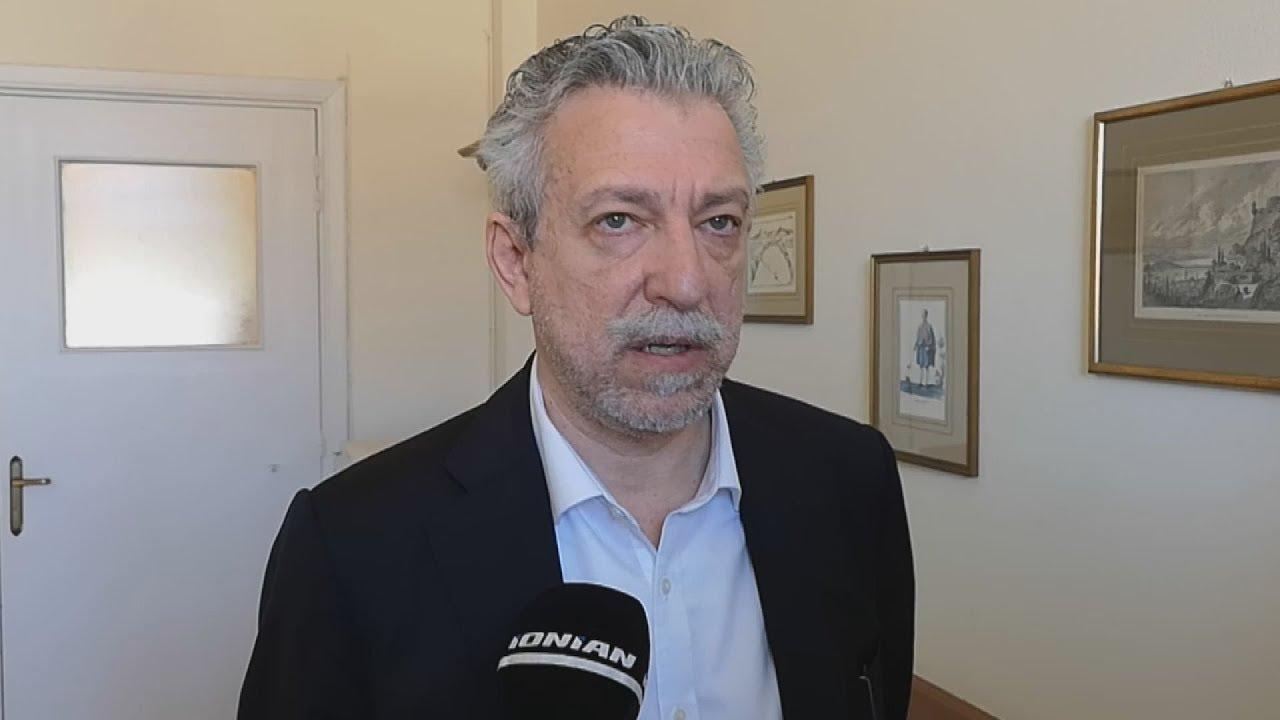 Δηλώσεις μετά το πέρας της συνεδρίασης του Συντονιστικού Οργάνου στη Ζάκυνθο