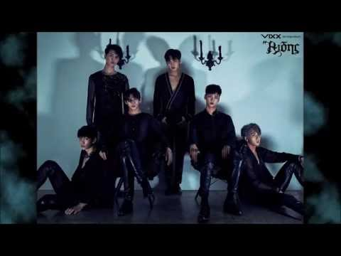 Vixx Error 3d Audio Mp3 Download - NaijaLoyal Co