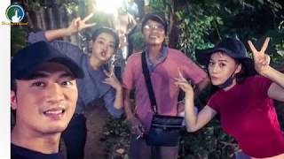 """Doãn Quốc Đam: Chuyện chưa kể về vai Cảnh và nụ hôn với Quỳnh """"búp bê"""""""