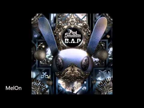 [MP3] B.A.P - Bang X2 [First Sensibility]