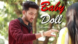 Baby Doll | बेबी डॉल | Latest Panjabi Song 2020 | Keshab Dey | Romantic Love Story | Ft. Suvo