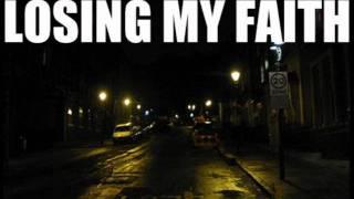 Amina Bryant - Losing My Faith
