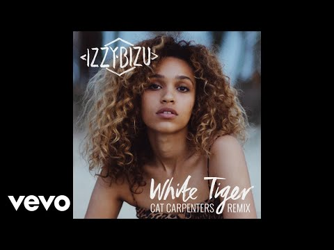 Izzy Bizu - White Tiger (Cat Carpenters Remix) [Audio]
