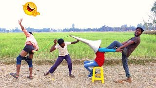 Very Funny Stupid Boys 2020_Best Comedy Video 2020_Try Not To Laugh_Episode 116_By Haha idea