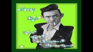 JOHNNY CASH - GOSPEL BOOGIE (A WONDERFUL TIME UP THERE)