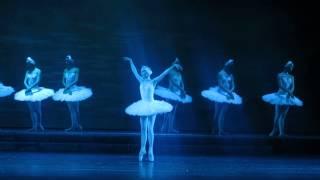 Sarah Lamb - The Swan Lake
