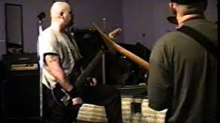 Acheron Rehersal Clip 2 Oldsmar, Florida May 9, 1998