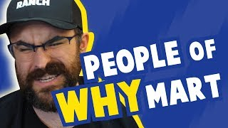 WHATS WRONG WITH PEOPLE | Ridiculous People of Walmart