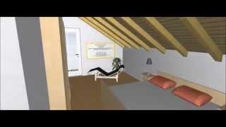 preview picture of video 'Architekturbüro Seemayer - Projekt Oberbauer Haus 8+9'