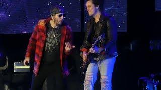 """Critical Acclaim"" Avenged Sevenfold@Santander Arena Reading, PA 1/16/18"