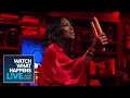 Kenya Moore Performs Gone with the Wind   Topless Monologues   WWHL