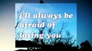 gnash - fear (official lyric video) - YouTube