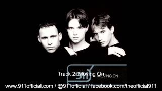 911 - Moving On Album - 02/12: Moving On [Audio] (1998)