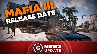 Mafia III Gets Release Date and Deluxe Editions - GS News Update