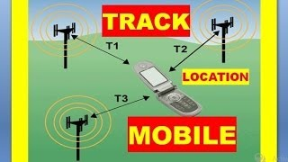 how to track a cell phone or mobile number location for free