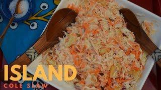 How to make AMAZING Coleslaw