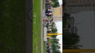 Кресный ход в Дзержинске