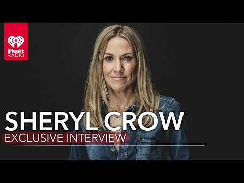 Sheryl Crow Talks Working With Keith Richards, Maren Morris, Don Henley + More!