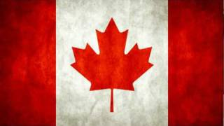 """""""O Canada"""" - Canada National anthem Vocal"""
