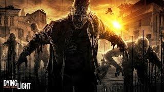 Dying Light - Трейлер E3 2014