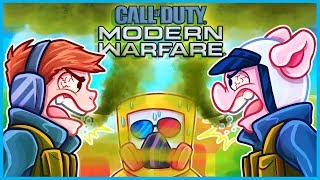 Things get REALLY TOXIC in Call of Duty: Modern Warfare!