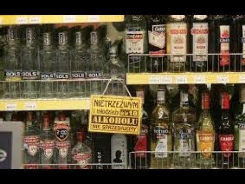 Otwarcie centrum leczenia alkoholizmu
