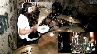 The Root of All Evil (Dream Theater Drum Cover)