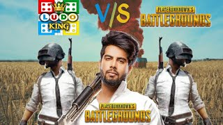 Pubg vs ludo :singga ( new latest song) only on Punjabi audio song channel