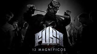 Fuse - 12 Magníficos (VIDEO OFICIAL)