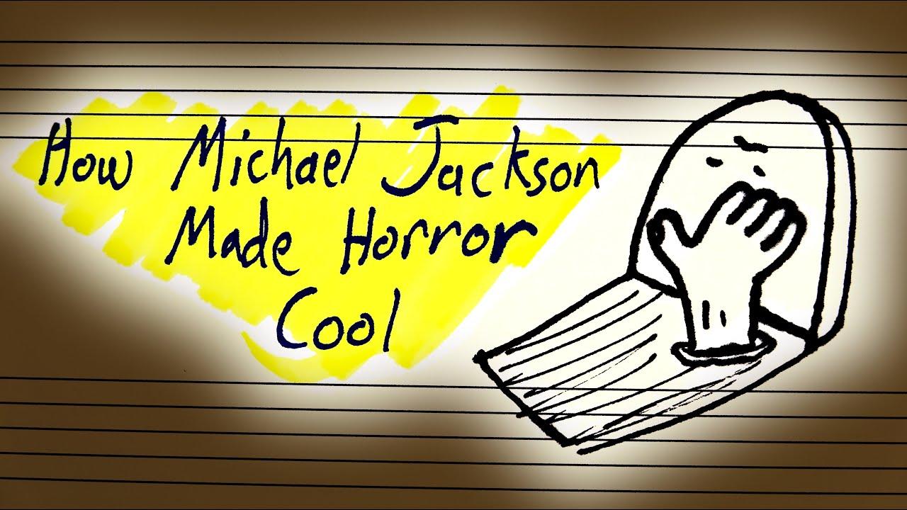 Understanding Thriller
