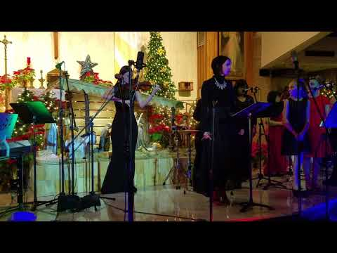 A Magical Keys Christmas 2018