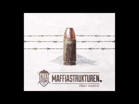 Alex Ceesay feat. Babbiz - Maffiastrukturen