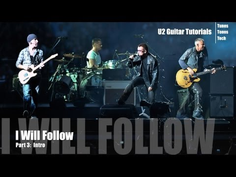 How To Play I Will Follow