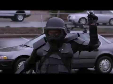 Rampage 3- No Mercy Trailer